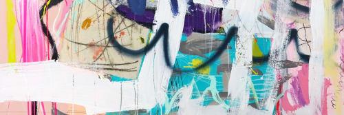Lesley Grainger - Paintings and Art