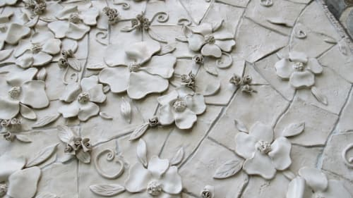 Maverick Mosaics - Art and Public Mosaics