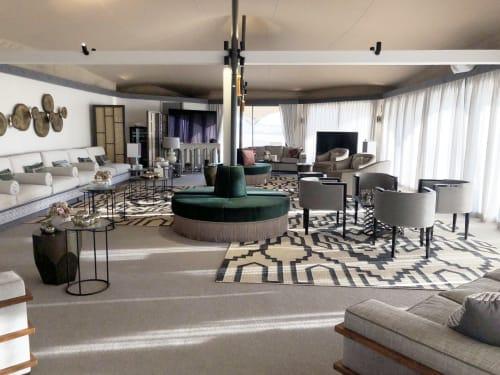 Desert Home | Interior Design by ALGA by Paulo Antunes