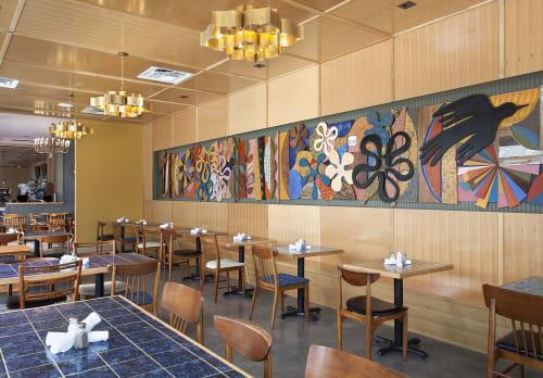 Art & Wall Decor by Nancy Johnson seen at East Austin Hotel, Austin - Wall Art