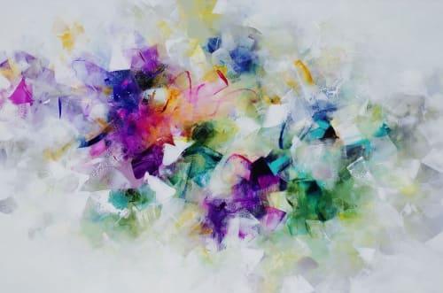 Deniz Altug - Paintings and Art