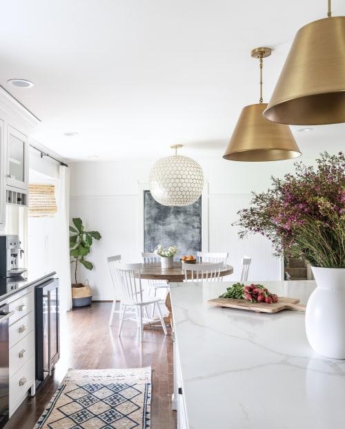 Samantha Stein Interiors - Interior Design and Lighting Design