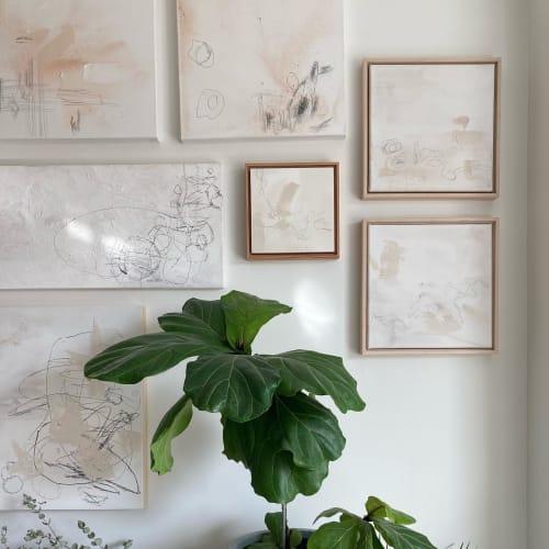 Emily Anne Art Studio - Paintings and Art