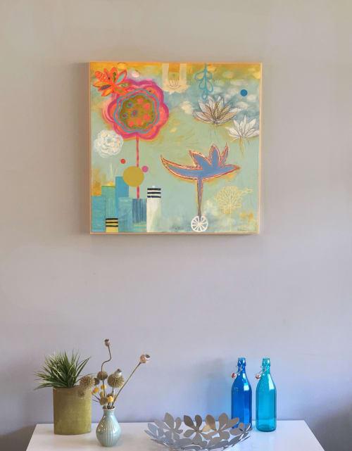 Lisa Bennett Salon, Other, Interior Design