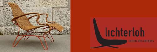 Lichterloh  Design Art Antiques Vienna - Furniture and Interior Design