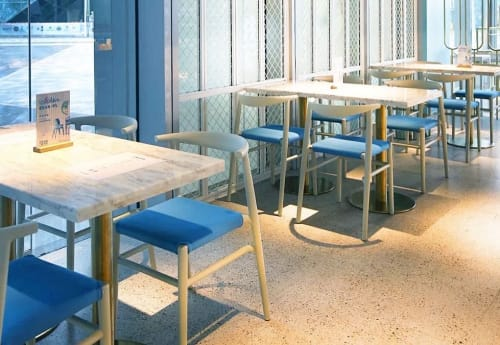 TOOU - Chairs and Furniture