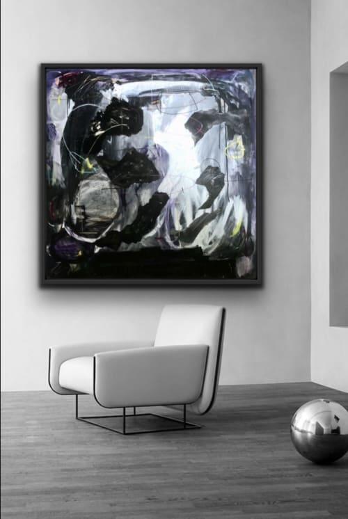 Aurelio Costarella - Paintings and Art