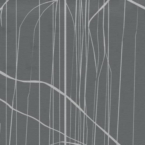 Wallpaper by Jill Malek Wallpaper - Babylon | Clay