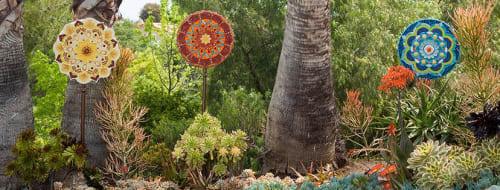 Marsha Wickham Rafter - Art and Public Mosaics