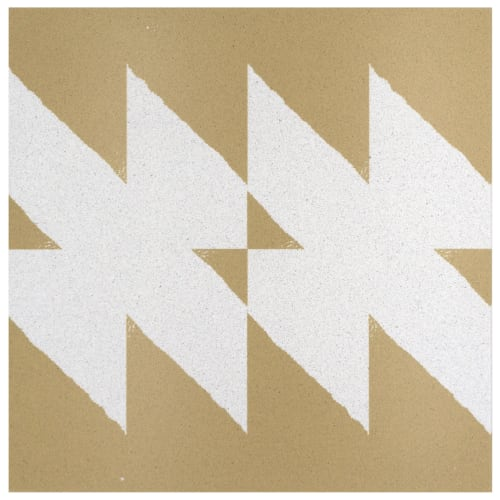Tiles by LIVDEN - CROOKED BOW collection