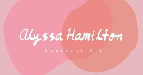 Alyssa Hamilton Art - Art Curation and Renovation