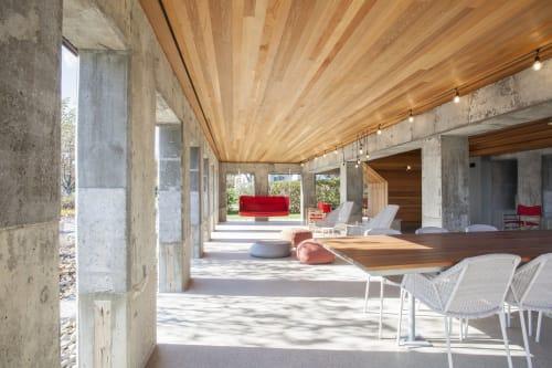 Ruhl Studio Architects - Interior Design and Architecture & Design