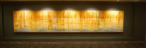 Michael Ireland - Art and Public Art