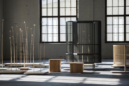 Antrei Hartikainen - Furniture and Tables