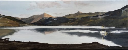Coleman Senecal Art - Paintings and Art