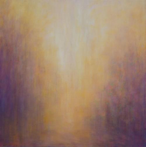 Paintings by Victoria Veedell seen at San Francisco, San Francisco - Spirit Walk