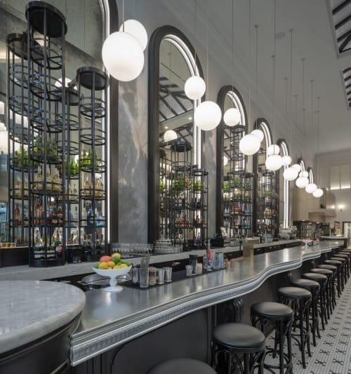 La Bastille - Furniture and Tables