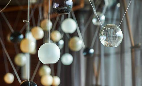 Lighting Design by Emma Lashmar seen at Penfolds Magill Estate Restaurant, Adelaide - Penfolds Magill Estate Restaurant