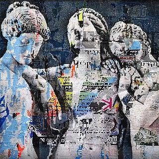 Andrea Chisesi - Macrame Wall Hanging and Art