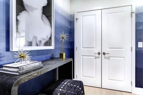 Private Residence - Hoboken, Homes, Interior Design