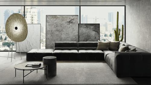 Linski Design - Concrete. Art. Microtopping. Art-topping.