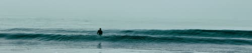 Photography by Kristin  Hart  Studios seen at Malibu, Malibu - SURF - BLUE, 3