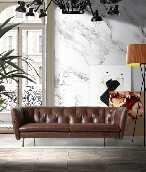 Interior Design by ANGEL CERDA seen at Madrid, Madrid - APARTMENT IN MADRID