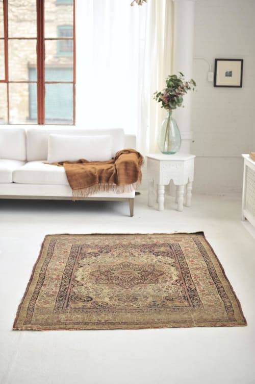 Rugs by The Loom House - Serena