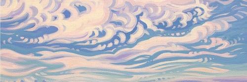Randi Ford - Paintings and Art