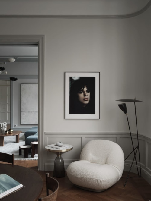 Interior Design by Joanna Lavén Design seen at Private Residence, Stockholm - Apartment O