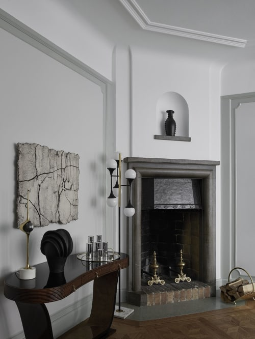 Interior Design by Joanna Lavén Design seen at Private Residence, Stockholm - Apartment S