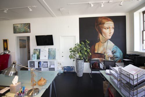 Studio Art Direct - Art & Wall Decor and Art Curation