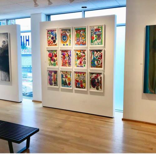 Geraldine Neuwirth - Paintings and Art & Wall Decor