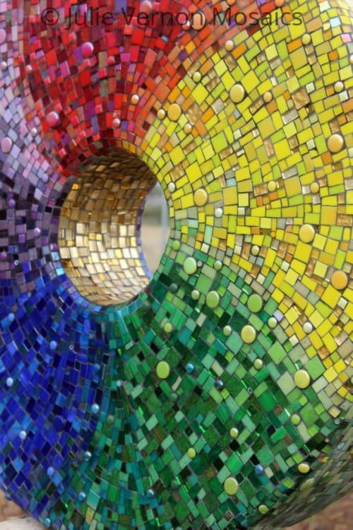 Julie Vernon - Public Art and Art