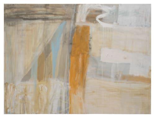 Paintings by Upstart Modern seen at Creator's Studio, Sausalito - Laura Roebuck at Upstart Modern