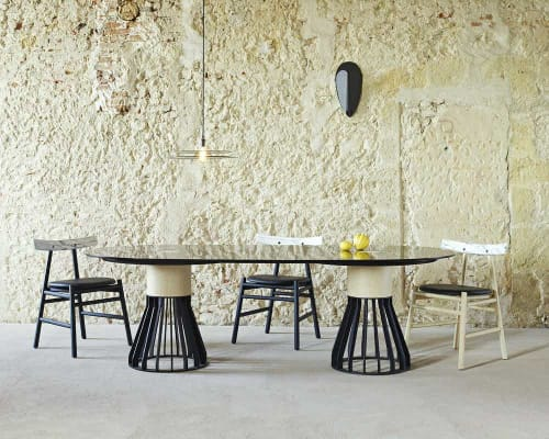 La Chance - Tables and Furniture