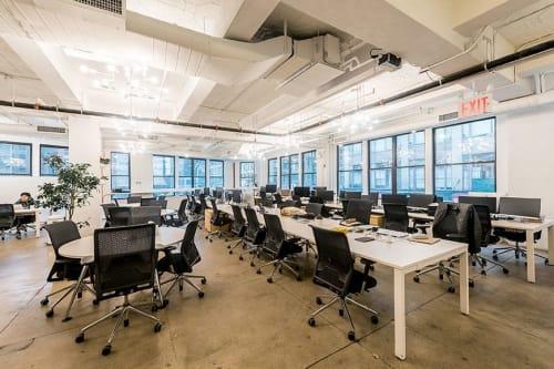 Nomadworks, Other, Interior Design