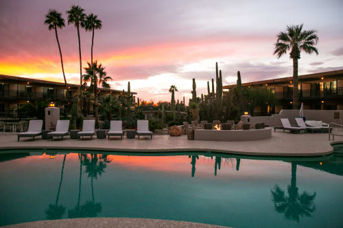 CIVANA Wellness Resort and Spa, Night Clubs, Interior Design