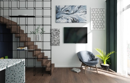 Beata Wyrzycka - Interior Design and Renovation