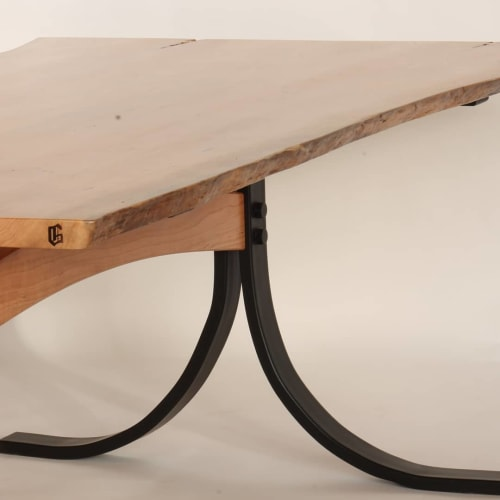 Gunderson - Tables and Furniture