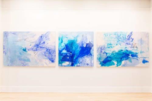 Natasha Shoro - Paintings and Art