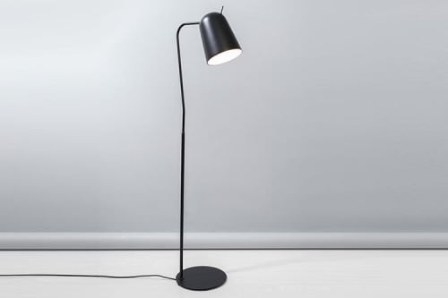 Lamps by SEED Design USA seen at 858 Lind Ave SW, Renton - DODO Floor Lamp