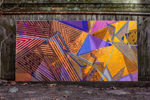 Rae Heller - Paintings and Art