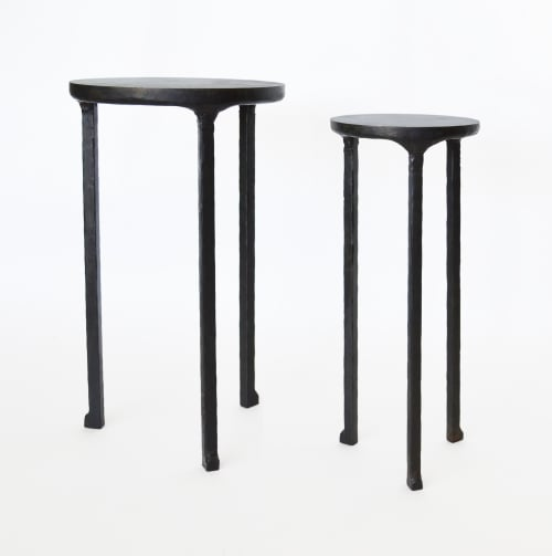 Tables by J.M. SZYMANSKI seen at Private Residence, New York - Table No. 3