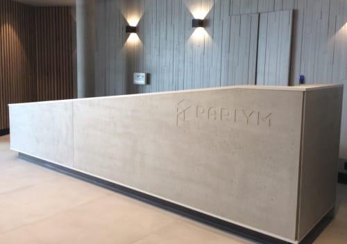 Thomas JENNY - Interior Design and Renovation