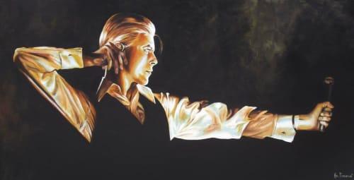 Mel Fiorentino Studios - Murals and Art