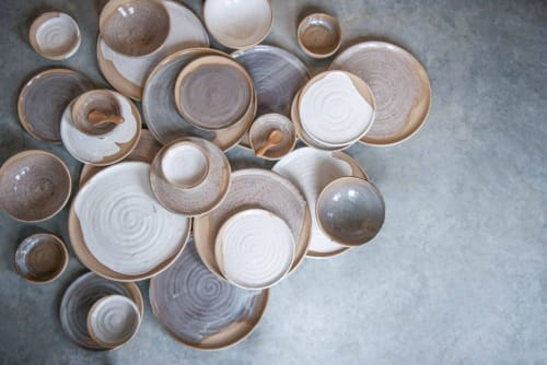 The Ye11ow Studio - Plates & Platters and Tableware