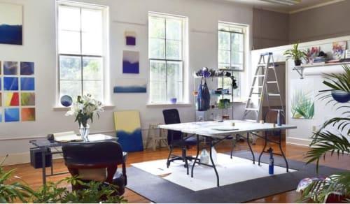 Marina Dunbar - Paintings and Art