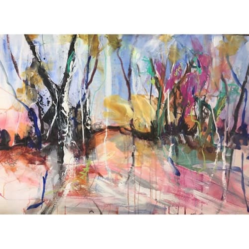 Ann Rayment - Paintings and Art
