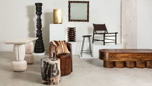 Pfeifer Studio - Tables and Furniture